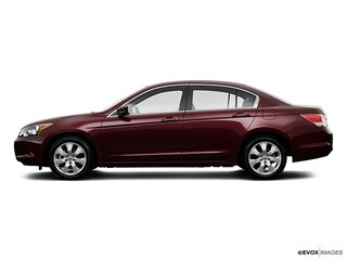 2008 Honda Accord 2.4 EX-L Sedan Kahului, HI