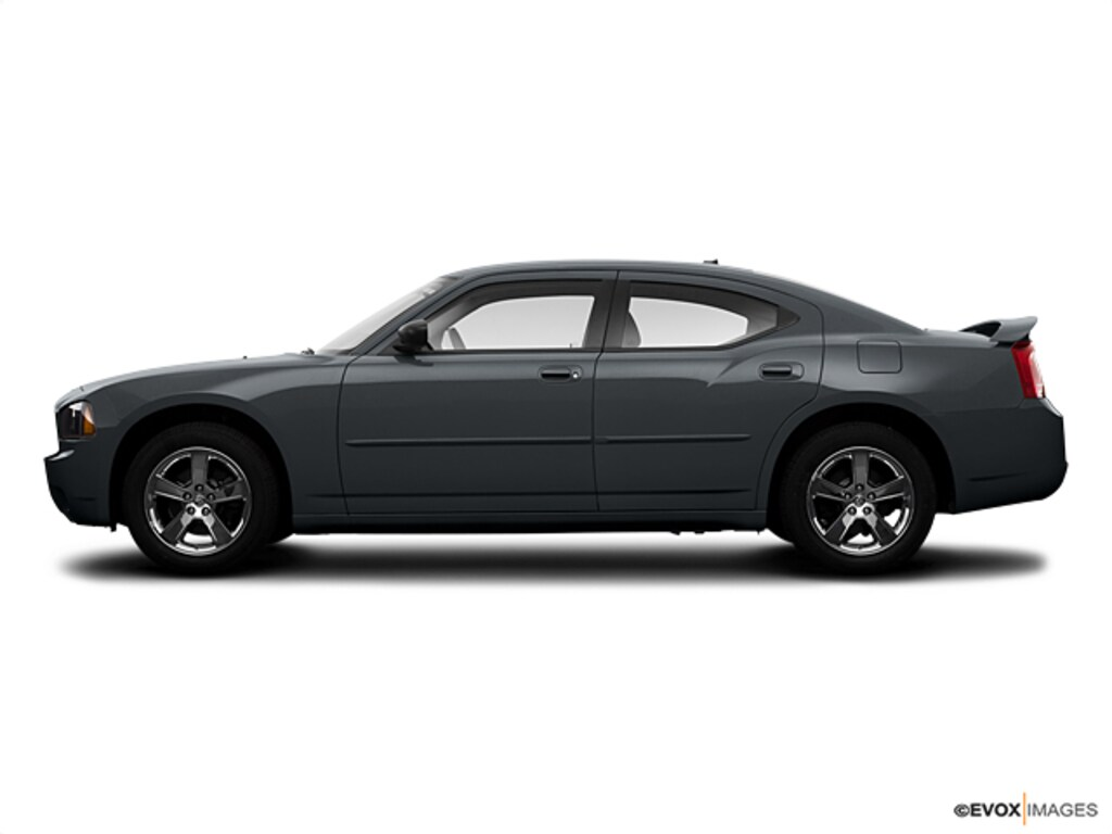 Used 2008 Dodge Charger For Sale at Jenkins Hyundai of