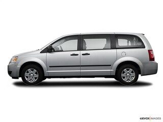 Used 2008 Dodge Grand Caravan SE Minivan/Van for sale in Fort Worth, TX