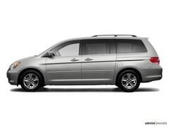 2008 Honda Odyssey Touring w/ Navigation & RES Passenger Van