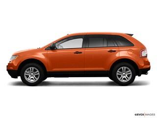 2008 Ford Edge SE SUV Manteca, Ca