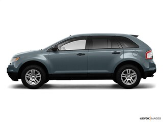 2008 Ford Edge 4dr SE FWD Sport Utility
