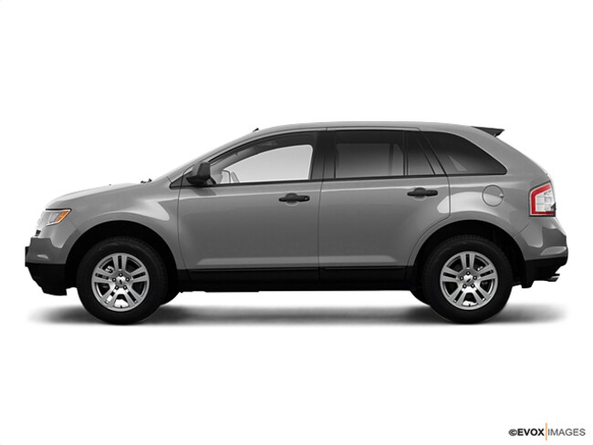 2008 Ford Edge SE SUV your used Ford authority in Butler PA