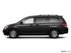 Used 2008 Honda Odyssey EX-L Minivan/Van 9413A under $15,000 for Sale in Valley Stream