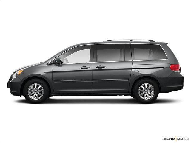 38ce51c47f Used 2008 Honda Odyssey EX-L For Sale near San Antonio