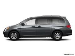 2008 Honda Odyssey EX-L w/RES Van