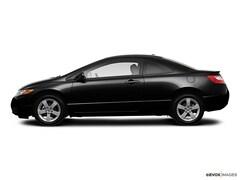2008 Honda Civic EX-L Coupe