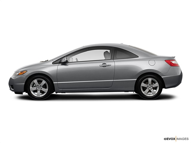 Featured Used 2008 Honda Civic EX-L for Sale in Marina, CA