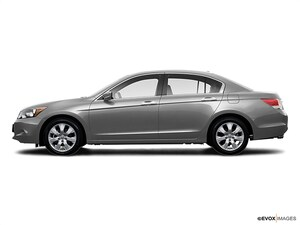 2008 Honda Accord EX-L 3.5 Germain Value Vehicle