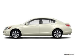 Pre-Owned 2008 Honda Accord 3.5 EX-L Sedan for sale in Lima, OH