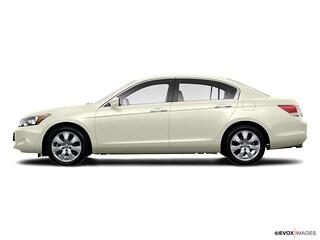 Bargain 2008 Honda Accord 3.5 EX-L Sedan under $15,000 for Sale in Santa Rosa, CA