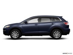 Used 2008 Mazda CX-9 Touring SUV under $12,000 for Sale in Grand Rapids