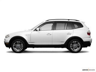 Pre-Owned 2008 BMW X3 3.0si SAV for sale in McKinney, TX