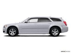 2008 Dodge Magnum SXT Wagon