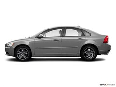 Used 2008 Volvo S40 2.5T YV1MS672182381857 for sale in Sycamore, IL, near Dekalb, IL