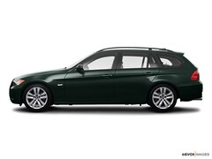 Used 2008 BMW 3 Series 328i Wagon