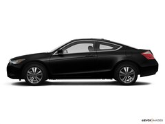 used 2008 Honda Accord 2.4 EX-L Coupe for sale in Bartlesville