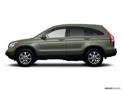 2008 Honda CR-V 4WD  EX-L SUV