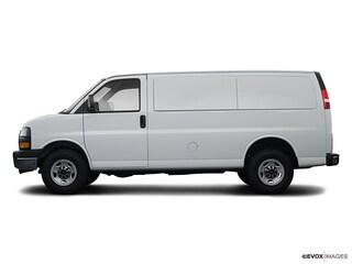 2008 GMC Savana G2500 Work Van Cargo Van
