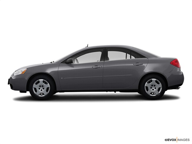 Used vehicle 2008 Pontiac G6 Base Sedan for sale near you in Lakewood, CO