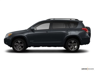 2008 Toyota RAV4 Sport SUV in Battle Creek
