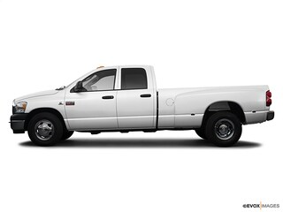 Used 2008 Dodge Ram 3500 Lone Star Truck for sale in Fort Worth, TX