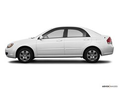 Used Vehicles for sale 2008 Kia Spectra LX Sedan in Wahpeton, ND