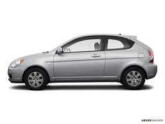 Used 2008 Hyundai Accent GS 5 Speed Hatchback Philadelphia