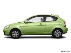 Used Cars  2008 Hyundai Accent GS Hatchback For Sale in Pueblo CO