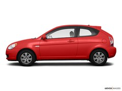 2008 Hyundai Accent SE Hatchback