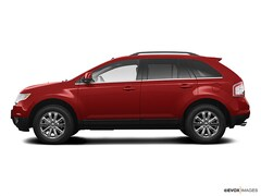Used 2008 Ford Edge Limited SUV in Woodstock, IL