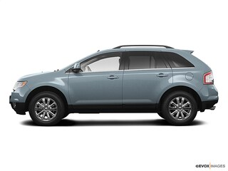 2008 Ford Edge Limited Limited FWD