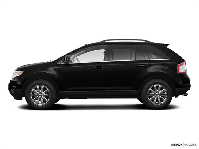 2008 Ford Edge Limited (Non-Inspected Wholesale Tow-Off) SUV