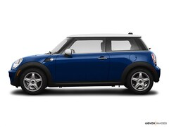 2008 MINI Cooper Base Hatchback