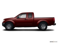 2008 Nissan Frontier Truck King Cab