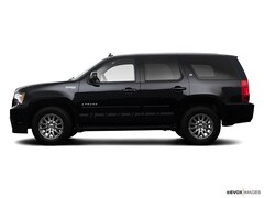 2008 Chevrolet Tahoe Hybrid Hybrid (Non-Inspected Wholesale Tow-Off) SUV