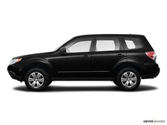 Used 2009 Subaru Forester 2.5X SUV for sale in Bend, OR