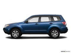 Used 2009 Subaru Forester PREMIUM SUV in North Smithfield near Providence