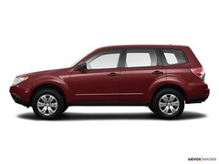 Pre-Owned 2009 Subaru Forester 2.5X SUV for sale in Lincoln, NE