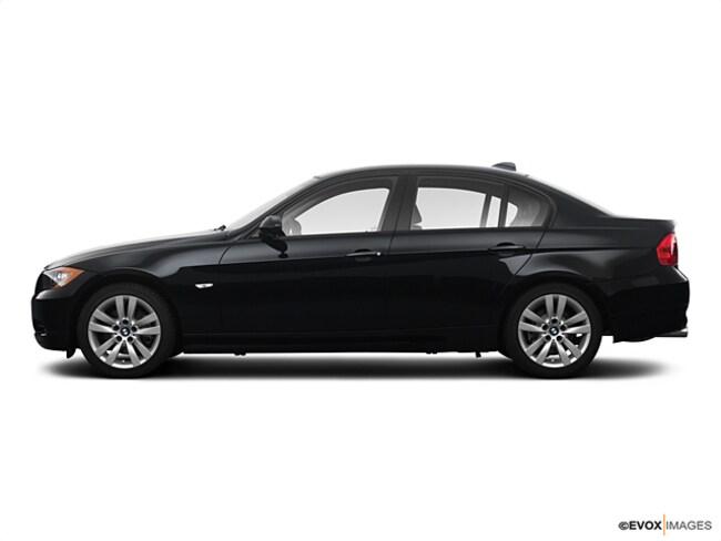 2008 BMW 328xi 4dr Sdn 328xi AWD Car