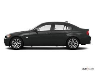 2008 BMW 328i 328i Sedan