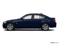 2008 BMW 328xi Car