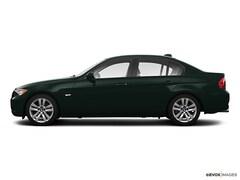 2008 BMW 3 Series 328xi AWD Sedan