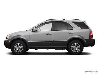 2008 Kia Sorento EX SUV