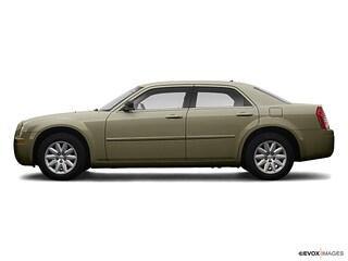 2008 Chrysler 300 LX Sedan