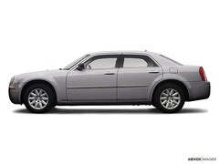 2008 Chrysler 300 LX Sedan