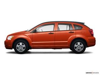 2008 Dodge Caliber SE Hatchback
