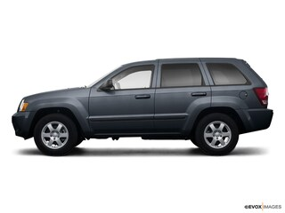 Used 2008 Jeep Grand Cherokee Laredo SUV for sale in Wilkes Barre