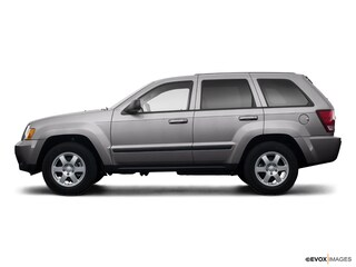 Used 2008 Jeep Grand Cherokee Laredo SUV for sale in Colorado Springs