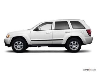 2008 Jeep Grand Cherokee 4WD  Laredo SUV